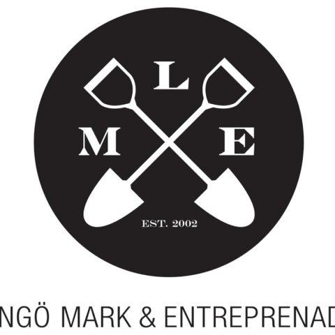 Logotype LME Entreprenad