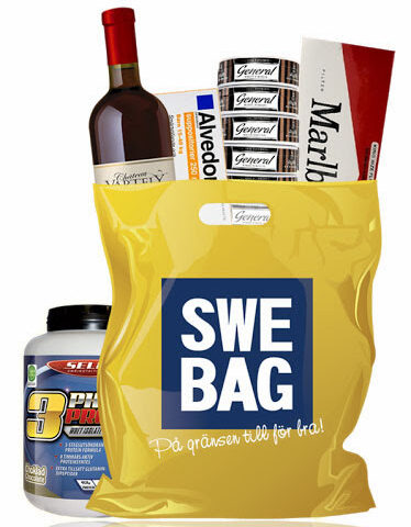 Swebag - Graphics