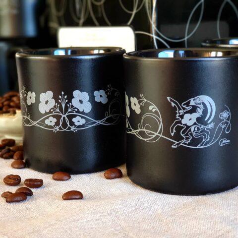 Hälsingebocken kaffemugg