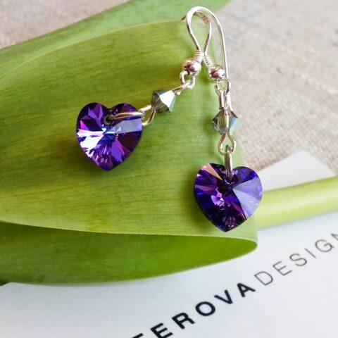 Jevelry design - swarowski crystal