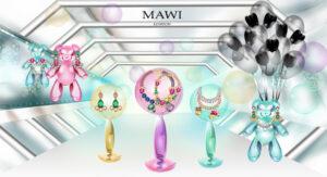 Mawi jevelry